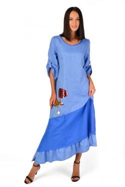 Платье женское Флора